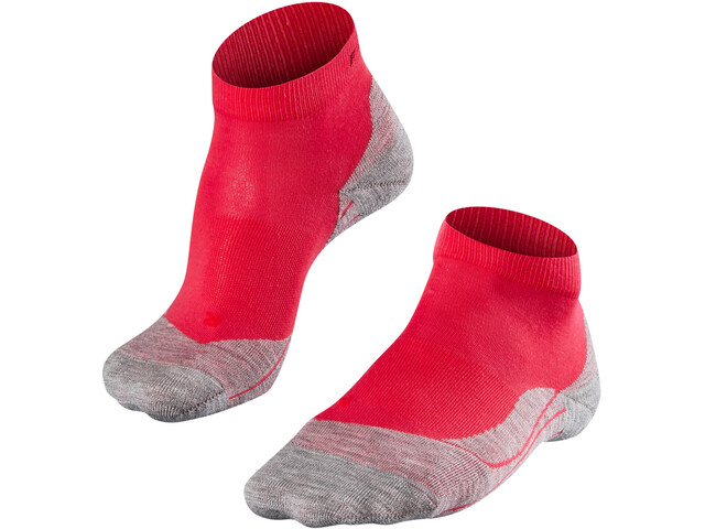 Falke RU4 Short Running Socks Dam rose